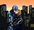 RoboCop characters