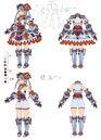 FrontierGen-Kurofi Armor Concept Art (Female) 001.jpg