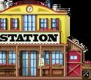 Northern Station