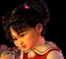 Megumi Mishima