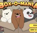 Box-o-Mania