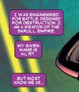 Kl'rt (Earth-616) from Annihilation Super-Skrull Vol 1 1 0001.jpg