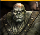 Solomon Grundy/Earth 2