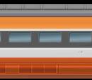 Passenger Wagons