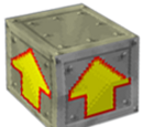 Iron Arrow Crate