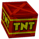 Crash Bandicoot 2 Cortex Strikes Back TNT Crate.png