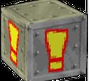 ! Crate