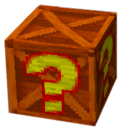 Crash Bandicoot 2 Cortex Strikes Back ? Crate.png