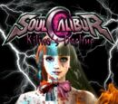 Soulcalibur: Kilina's Decline