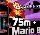 75m and Mario Bros.