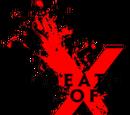 Death of X (Comics)