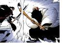 Ichibē Hyōsube vs. Yhwach
