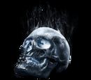 Красивый череп (Dark Souls III)
