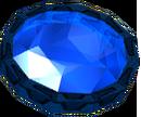 Crash Bandicoot 2 Cortex Strikes Back Blue Gem Path.png