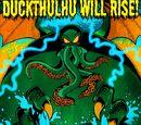 Duckthulhu