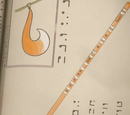 Flauta de Volpina