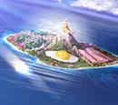 Breakfast Island
