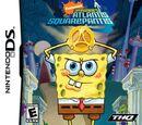 SpongeBob's Atlantis SquarePantis (video game)