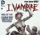 I, Vampire Vol 1 11