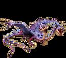 Cremallerus Espantosus Exiliado