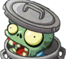 Trash Can Zombie (PvZH)