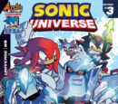 Archie Sonic Universe Issue 89