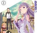 Manga/Re:Zero - Capital City/Band 1