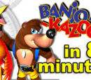 The Complete History of Banjo-Kazooie