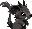 Fourrure de loup-garou