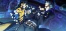 Hazama (Centralfiction, arcade mode illustration, 5, type B).png