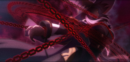 Kokonoe (Centralfiction, arcade mode illustration, 4, type B).png