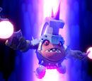 Doomlander-Ninja