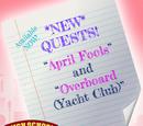 Premium Quests