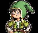 Héroe (Dragon Quest VII)