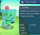 Churdle