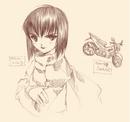 Web Kirito and motorcycle.png