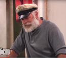 Captain (Lab Rats)