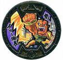 Burī-taichō B Medal.jpg