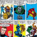 Reed Richards tricks Doctor Doom from Fantastic Four Vol 1 5.jpg