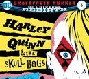 Harley Quinn Vol 3 6