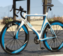 Tri-Cycles Race Bike