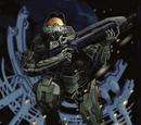 Halo: Сказания из подпространства