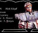Nick Lloyd