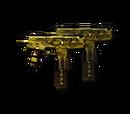 Steyr TMP-Gold Black Dragon