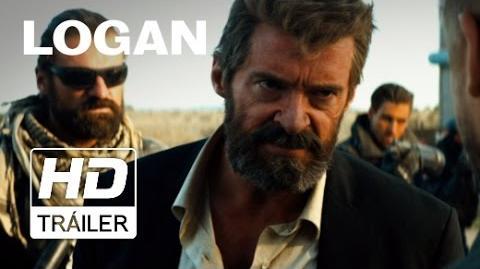CuBaN VeRcEttI/Fox estrena el primer tráiler de Logan