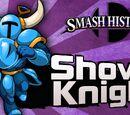 Shovel Knight Prediction - Ft Artsy Omni