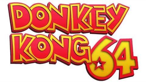 DK Rap (ELI Mix) - Donkey Kong 64