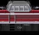 ČSD T449
