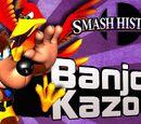 BANJO-KAZOOIE Prediction - Ft Artsy Omni
