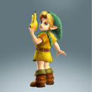 Young Link Alternate Costume 4 (HWL DLC).png